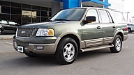 2003 Ford Expedition Eddie Bauer Scottsboro AL