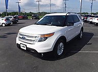 2011 Ford Explorer XLT Scottsboro AL