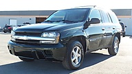 2004 Chevrolet TrailBlazer  Scottsboro AL