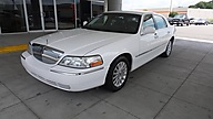 2003 Lincoln Town Car Signature Scottsboro AL