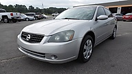 2006 Nissan Altima  Scottsboro AL