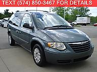 2006 Chrysler Town & Country LX South Bend IN