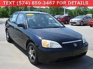2002 Honda Civic LX South Bend IN
