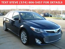 Toyota Avalon Limited 2014