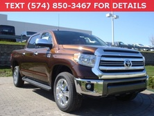 Toyota Tundra 1794 4X4 2016