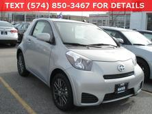 Scion iQ 10 Series 2014