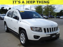2014 Jeep Compass Sport South Bend IN