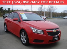 2014 Chevrolet Cruze 2LT Auto South Bend IN