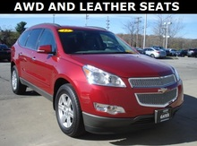 2012 Chevrolet Traverse LT South Bend IN