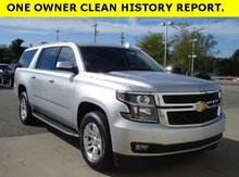2015 Chevrolet Suburban LT South Bend IN