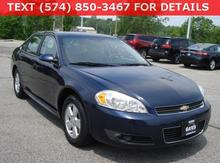 2010 Chevrolet Impala LT South Bend IN