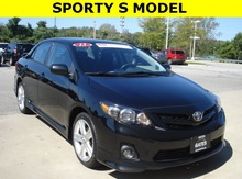 2013 Toyota Corolla S South Bend IN