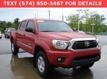 2013 Toyota Tacoma Base South Bend IN