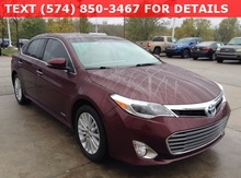 2014 Toyota Avalon Hybrid XLE Touring South Bend IN