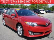2014 Toyota Camry SE South Bend IN