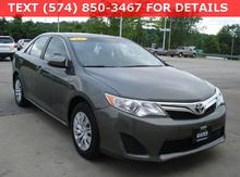 2012 Toyota Camry LE South Bend IN