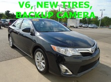 2012 Toyota Camry XLE South Bend IN