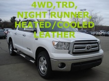 2013 Toyota Tundra NIGHT RUNNER South Bend IN