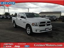 Dodge Ram 1500 Tradesman/Express 2014
