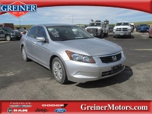 Honda Accord LX 2010