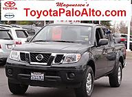 2013 Nissan Frontier SV Palo Alto CA