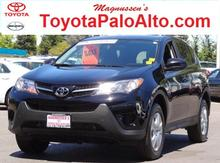 2013 Toyota RAV4 LE Palo Alto CA