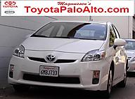2010 Toyota Prius II Palo Alto CA