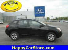 2009 Nissan Rogue SL Fort Wayne IN