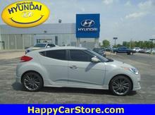 2013 Hyundai Veloster RE:MIX Fort Wayne IN