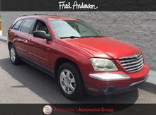 2006 Chrysler Pacifica Touring Raleigh NC