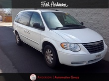 2005 Chrysler Town & Country Touring Raleigh NC