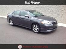 2007 Toyota Camry SE West Columbia SC