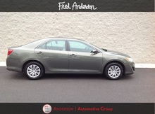 2014 Toyota Camry L West Columbia SC