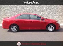 2014 Toyota Camry  Raleigh NC