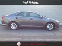 2014 Toyota Camry  West Columbia SC