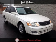 2000 Toyota Avalon XLS Raleigh NC