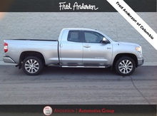 2015 Toyota Tundra Limited West Columbia SC