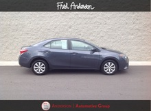 2014 Toyota Corolla LE Plus West Columbia SC