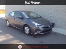 2016 Toyota Prius Two Raleigh NC