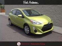 2015 Toyota Prius c One West Columbia SC