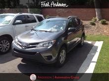 2014 Toyota RAV4 LE West Columbia SC