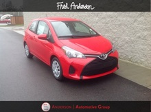2015 Toyota Yaris L West Columbia SC