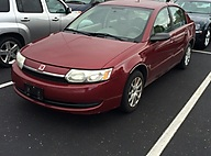 2004 Saturn ION 2 Cincinnati OH