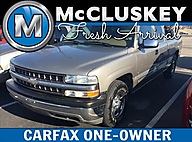 1999 Chevrolet Silverado 1500 LS Cincinnati OH