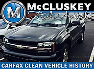 2003 Chevrolet TrailBlazer LS Cincinnati OH