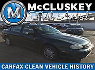 2003 Chevrolet Malibu Base Cincinnati OH