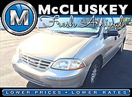 2000 Ford Windstar LX Cincinnati OH