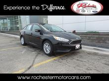 2015 Ford Focus SE Rochester MN