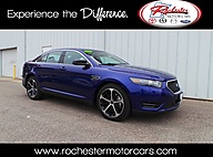 2014 Ford Taurus SHO Rochester MN