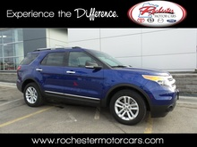 2014 Ford Explorer XLT Rochester MN